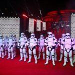 'The Last Jedi' seeks balance in a 'Star Wars' galaxy in tumult