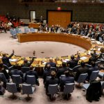 UN council mulls call for US Jerusalem decision to be withdrawn