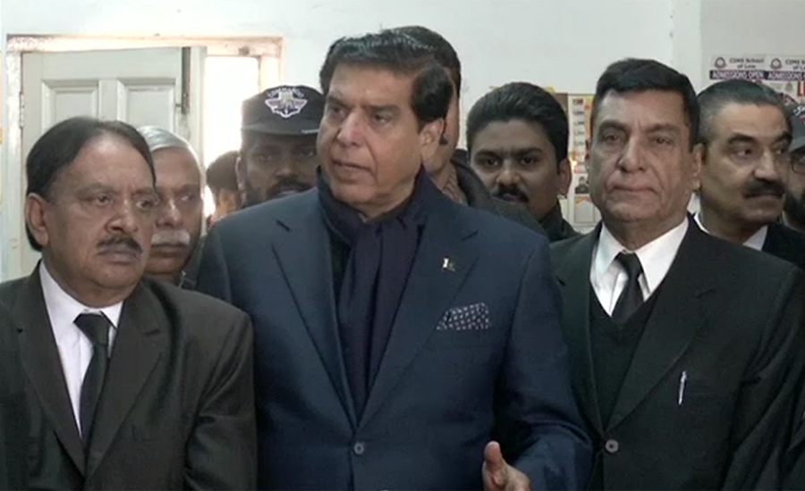 PPP wants elections to be held on time: Pervaiz Ashraf