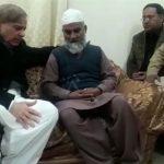 Punjab CM Shehbaz visits Zainab's family