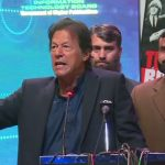 KP govt didn't think about next elections, but next generation: Imran Khan