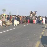 Life paralyzed as protest continues over rape, killing of minor girl