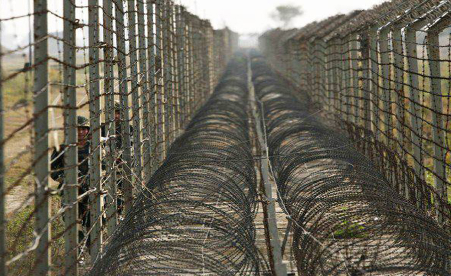 Civilian martyred in Indian unprovoked firing across LoC