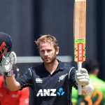 New Zealand notch up 61-run win DLS victory over Pakistan in first ODI