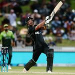 De Grandhomme blitz takes New Zealand to 4-0 against Pakistan
