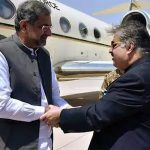 PM Shahid Abbasi advises Balochsitan CM Sanaullah Zehri to resign