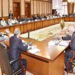 Federal Cabinet approves MoUs signed with different countries