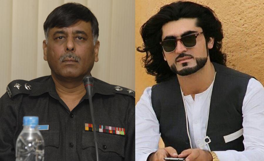 Committee decides to arrest Rao Anwaar, police party