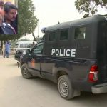 Four terrorists killed in encounter with police in Karachi