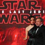 Box Office: 'Star Wars: The Last Jedi' Tops $1 Billion Worldwide
