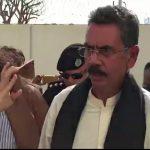 MQM ex-leader Saleem Shahzad acquitted in arson attack case
