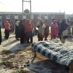 15-year-old girl found strangled in Sargodha