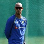 Australia recall White to replace Lynn for England ODIs