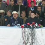 Qadri announces countrywide protest movement against PML-N from Jan 17