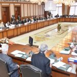 Federal Cabinet ratifies decisions taken by Economic Coordination Committee