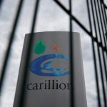 UK's Carillion to discuss rescue with creditors on January 10