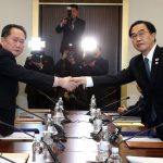 South Korea and North Korea to hold working-level talks on Jan. 15