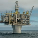 Oil prices edge up on tighter supplies, healthy demand