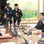 North Korea requests talks on Olympics with South on January 17: South Korea