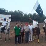 Pakistan Army defeat Indian Army in Armed Forces Int'l Polo Tournament