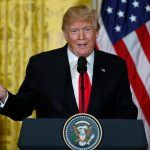 Trump issues ultimatum to 'fix' Iran nuclear deal