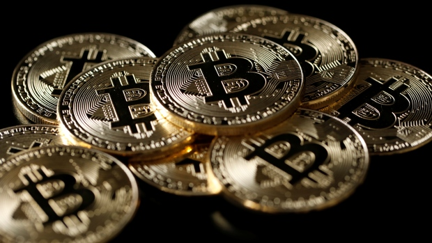 Bitcoin gets back above $10,000 on Bitstamp, a more than two-week high