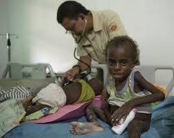 Indonesia declares deadly Papua measles outbreak over