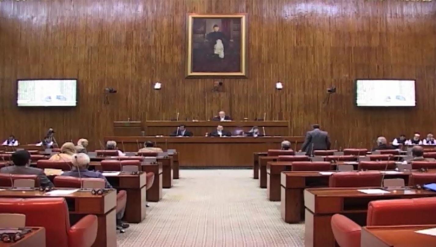 Senate elections: PPP nominates Raza Rabbani, Chandio