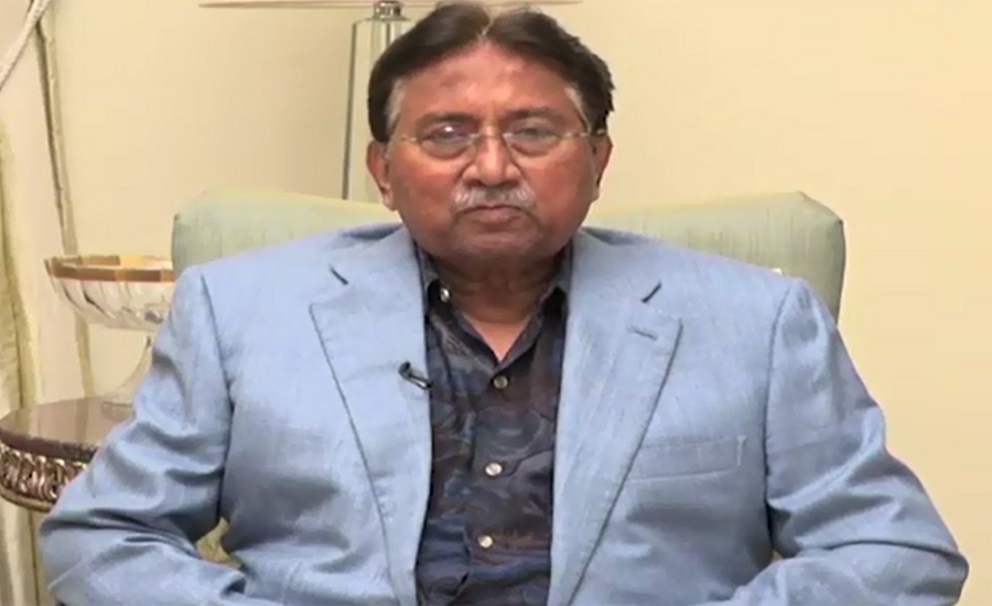Assets beyond income: NAB approves inquiry against Pervez Musharraf