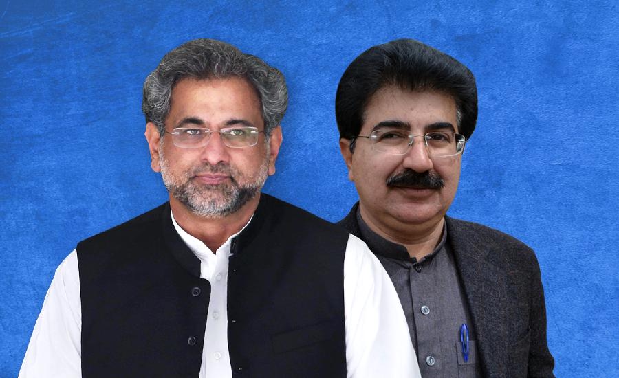 PM Abbasi refuses to meet Senate chairman