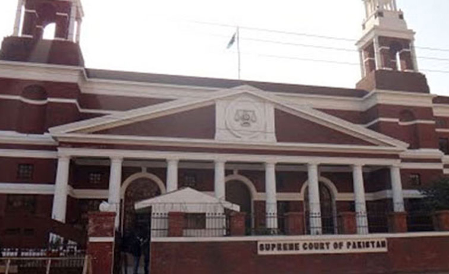 SC orders to place names of MNA Afzal Khokhar, Saiful Malook on ECL