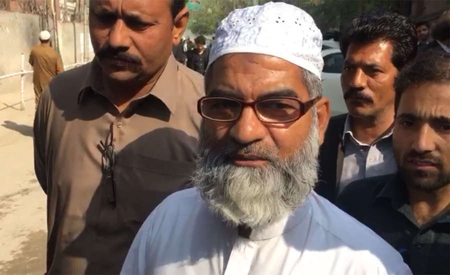 Zainab's father moves SC, seeks protection of his family