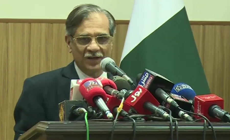 CJP takes suo motu notice of non-issuance of CNICs to eunuchs