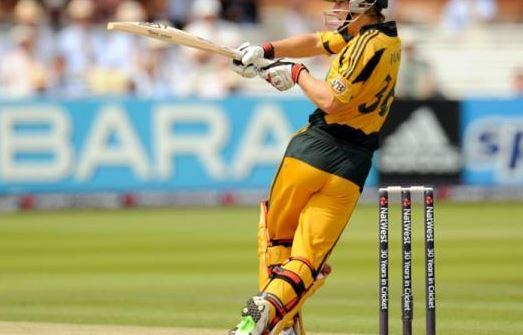 Test skipper Paine to captain Australia's ODI team in England