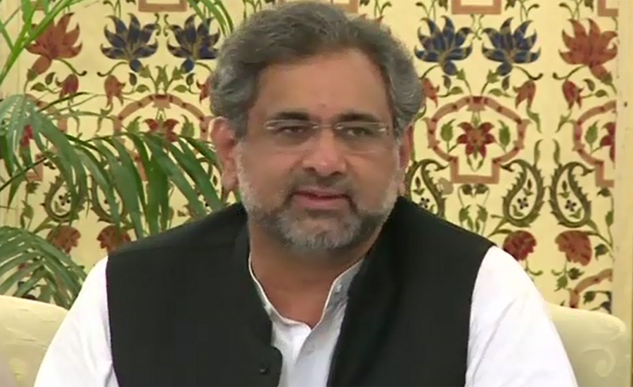 PML-N to contest elections on basis of performance: Abbasi