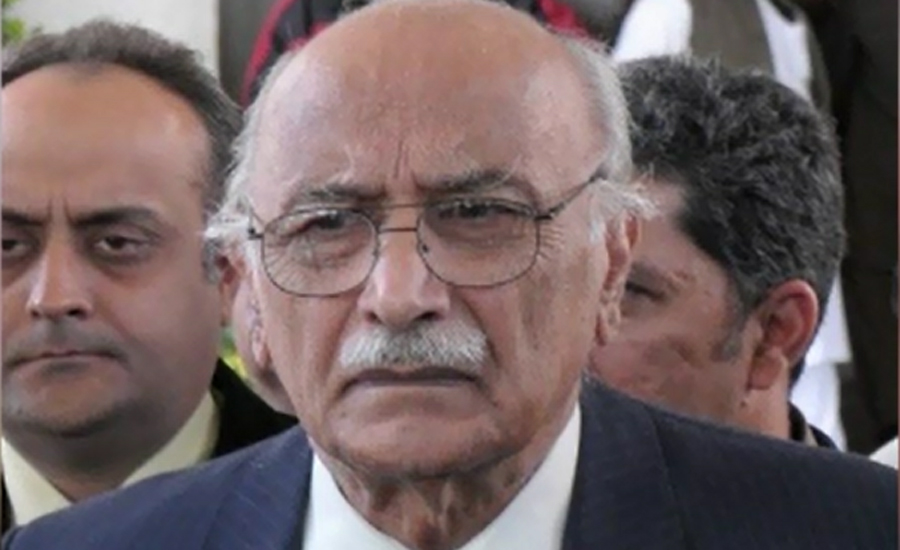SC seeks reply from Asghar Khan's heirs on FIA request to close case