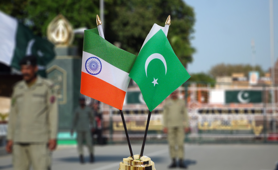Pak-India Track-II Dialogue's concluding session to be held in Islamabad today