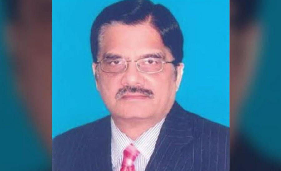 Mirza Saleem Baig appointed PEMRA chairman