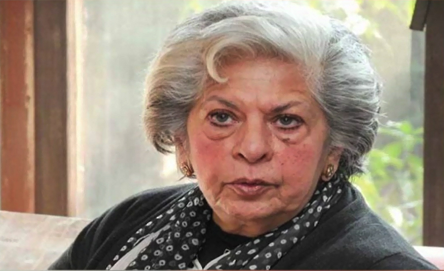 Asghar Khan case: Abida Hussain denies receiving money from Asad Durrani