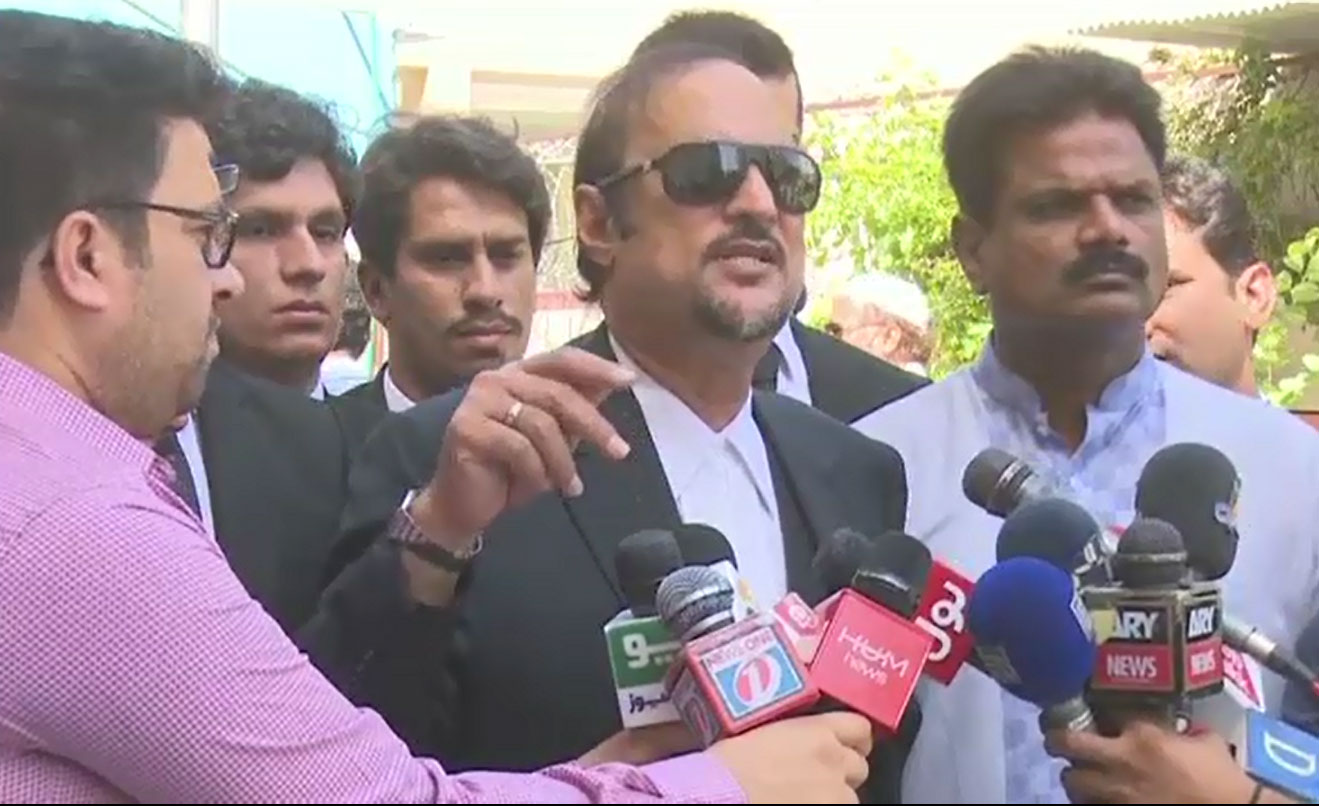 Tribunal seeks complete record of Imran's NA-53 papers from RO
