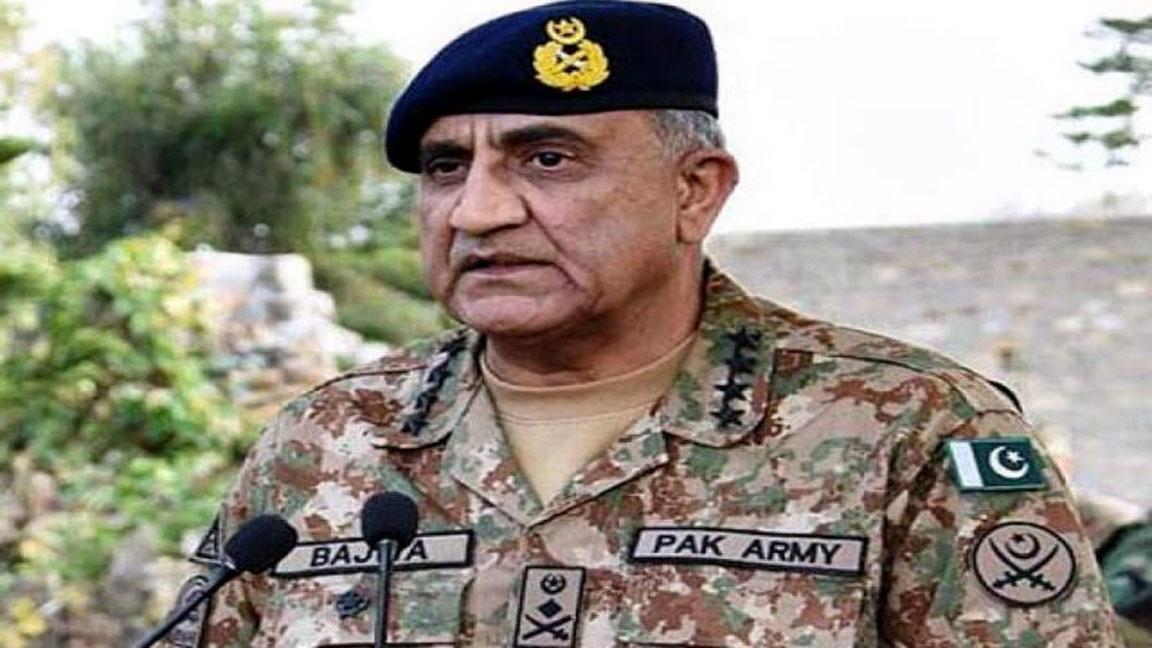 Gen Bajwa prays for Kulsoom Nawaz's speedy recovery