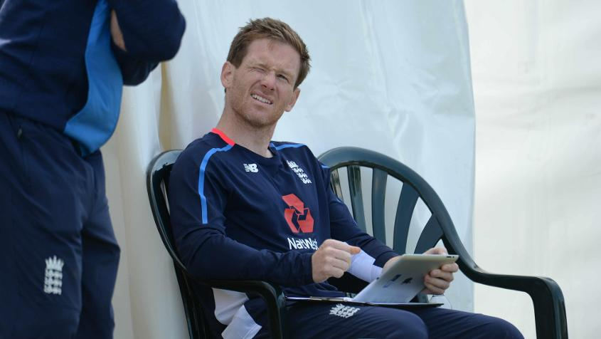 Scotland are an extremely competitive side: Eoin Morgan