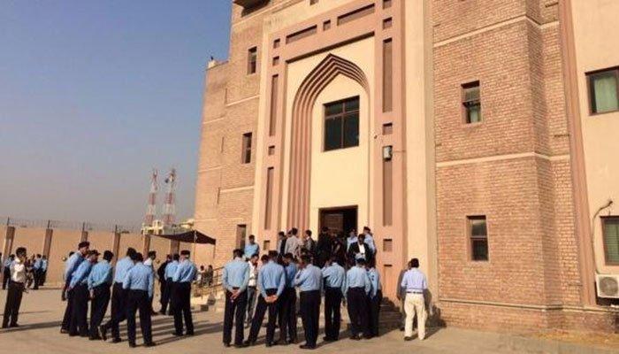 NAB court adjourns hearing of Al-Azizia corruption over Kulsoom's death