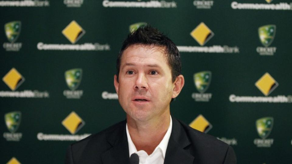 Ponting joins Australian coaching staff for England tour