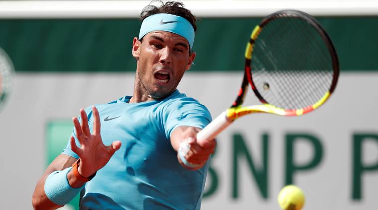 Nadal faces old friend Gasquet on familiar French territory