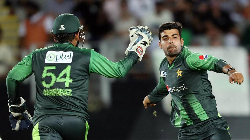 Scotland look to add Pakistan to list of No 1 conquests