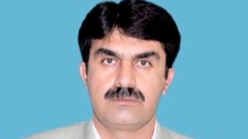 ANP's Daud Achakzai injured in Qilla Abdullah firing incident