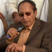 Shujaat PML-Q Moonis Elahi BNP Fawad Chaudhry information minister PM Imran Khan