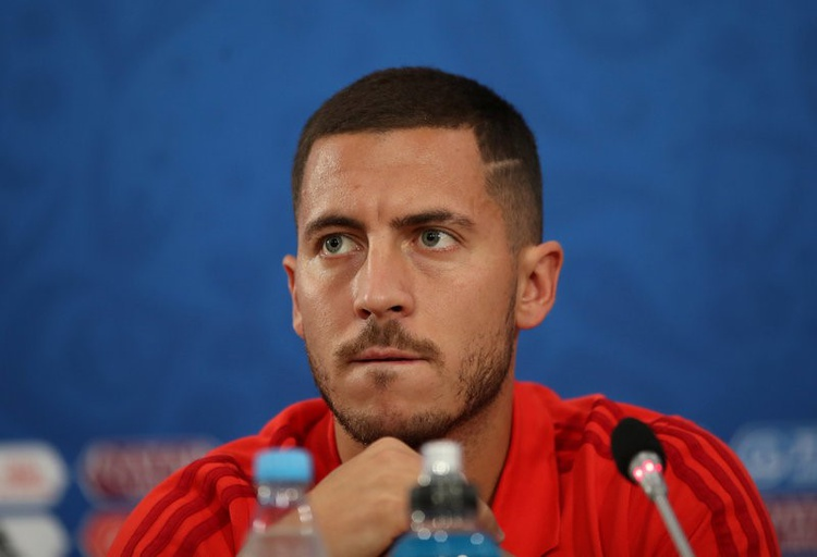 With Messi and Ronaldo gone, Hazard can now shine