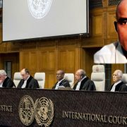 Kulbhushan Jadhav ICJ India Pakistan Indian Spy